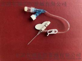 静脉留置针的常见风险及防范措施