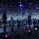 無限星空鑽石燈暖場燈光裝飾