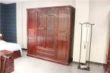红木衣柜-