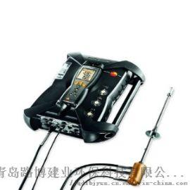 德国德图testo 350加强型工业烟气分析仪