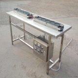 不锈钢自动控温蛋饺设备煎蛋饺加工机器诸城哪里有卖