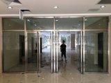 青岛开发区玻璃门安装