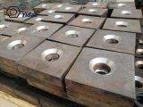 张拉用锥垫片 配锥螺母  提供质量证明书