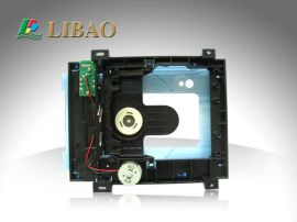 DVD机芯架(LB-128)
