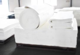 乳胶海绵床垫 -1