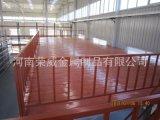 汽车4S店货架 南阳4S店仓储货架 南阳4S店阁楼货架设计 荣威货架
