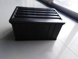 塑料周转箱 定制加工塑料水果箱、塑料箱、凭证箱 物流运输周转箱