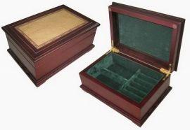 珠宝盒(XJB-003)