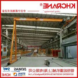 供应移动龙门吊架 升降起重小型电动手拉葫芦起重机吊机设备