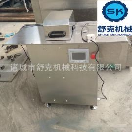 厂家直销台湾烤肠扎线机 速冻食品肠打结线扎机