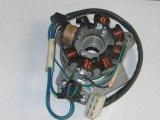 磁电机(CG125, GY6125)