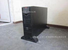 APC SURT5000XLICH 5KVA/4000W内置电池UPS电源Smart-UPS RT5000