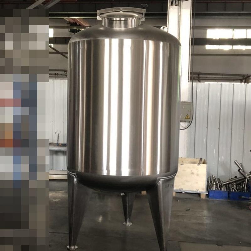 液体搅拌罐 保温搅拌罐专业制作 加热搅拌罐