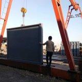 钢制闸门 翻板闸门 大型平板钢闸门
