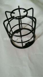 太阳能灯保护网罩 led灯金属网罩 防爆矿井灯网罩不锈钢304