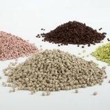 可直接注塑 小麥秸稈塑料 稻穀纖維塑料 可完全降解 生物質塑料