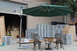 香蕉伞、户外遮阳伞、休闲庭院伞