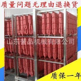 扎线机 全自动香肠红肠腊肠自动绕线捆扎机 食品机械直销扎线机