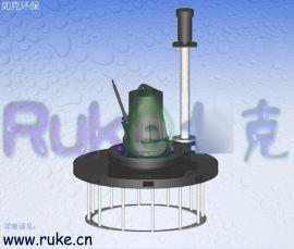 QXB3离心式潜水曝气机