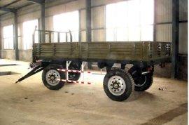 供应农用自卸拖拉机拖车挂车