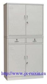 钢制档案文件柜 办公文件柜铁皮柜 矮柜器械柜文件柜