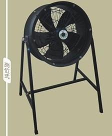 YWF-4D500 4E500节能静音型外转子高筒岗位轴流管道通风机