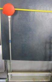青岛派如生产动物专用自动泉涌式饮水器