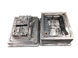 河南铝合金压铸件 郑州铝合金铸造 开封连续冲压模具