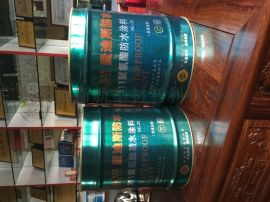 广州911非焦油聚氨酯防水塗料