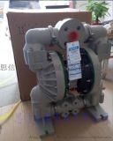 供應原裝進口英格索蘭氣動隔膜泵