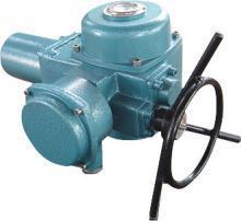 Q20-1W/T,Q30-1W/T,Q40-1W/T部分回转调节型电动执行器