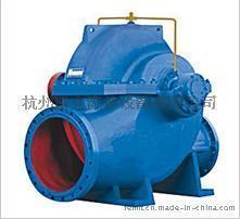 腓立TP0W300-450啊中开蜗壳式单级双吸离心泵