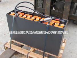 电动叉车蓄电池 24V叉车电池 48V叉车电瓶