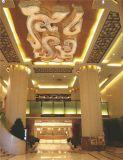 廈門馨諾燈飾:中式吸頂燈
