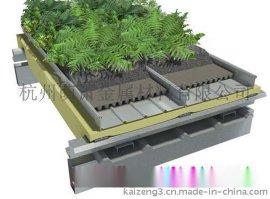 杭州萌萧   潮州金属屋面铝镁锰系统