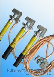 国产携带型短路接地线户外线路和户内母排用XJ-10