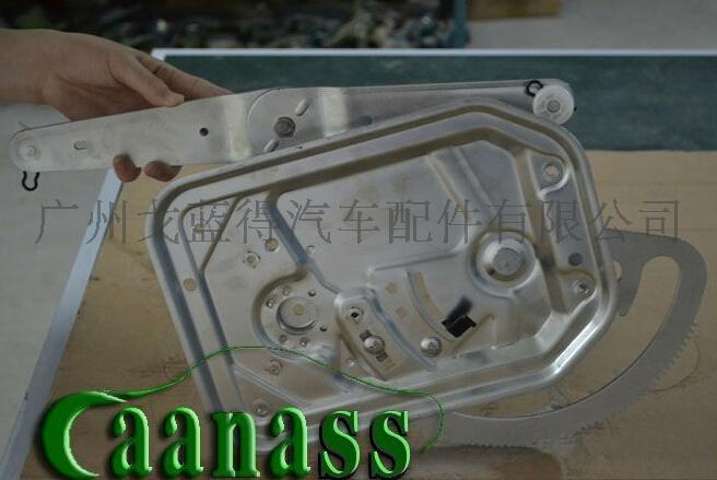 斯堪尼亞SCANIA卡車車門玻璃升降器1366847/1306301
