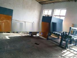 发泡水泥外墙保温板全套设备 宁津鑫达全国销售