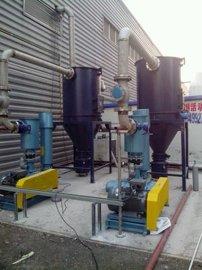 工厂中央吸尘设备 工业中央吸尘机