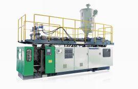 18.9升PC矿泉水桶生产设备吹塑机