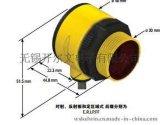 現貨無錫NER邦納T30直角圓柱型螺紋安裝的感測器 T30SN6R T30SN6FF200 T30RW3LPQ1開爾文電子低價出售BAN