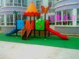 濟南飛鷹2-96兒童樂園項目進行健身路徑促銷