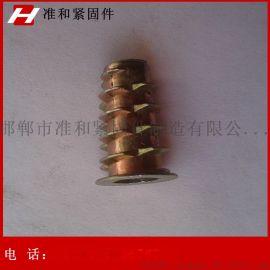 供应产品 内外牙螺母