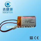 CP952434電池智慧卡電池
