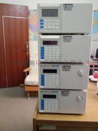 中药行业检测液相色谱仪