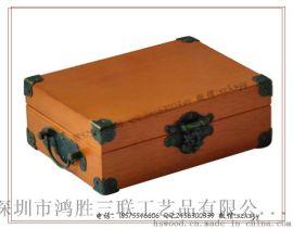 榉木盒 榉木礼品包装盒 红榉木制品 白榉木工艺品订做