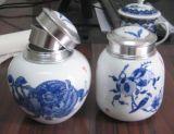 找景德鎮生產蜂蜜、茶葉、食品包裝罐的廠家