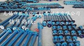 西安搪玻璃管道厂家找无锡胜杰公司