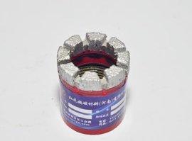 烧结·低温电镀金刚石取芯钻头