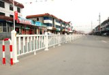 阳西市政护栏厂家 道路护栏护栏 防撞护栏定做 中山交通设施